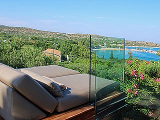 Villa Inout, luxury, privacy, modern, stylish