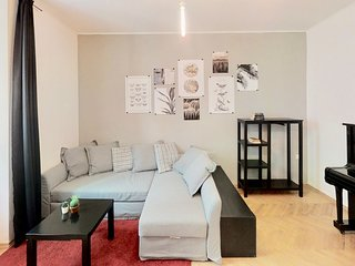 ♡ TriesteVillas Homey&Cozy - 4 people - Quiet Area