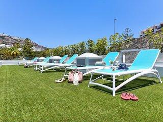BeachFront Duplex Morea Puerto Rico 1