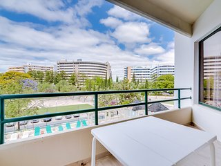 Talia VII - Pool & City Center - Vilamoura