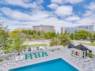 Talia VIII - Pool & City Center - Vilamoura