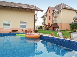 Stunning home in Leba w/ WiFi and 0 Bedrooms