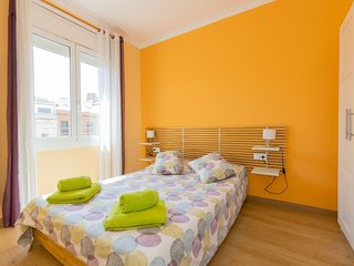 Casa Flors - 2 bedroom apartment close to Park Guell