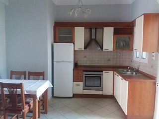 COZY HOLIDAY HOME JUST 300 METRES FAR FROM  MAIN PORT OF KALYMNOS(POTHIA)