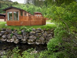 Esthwaite Lodge, Limefitt Holiday Park