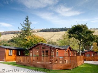 Troutbeck Retreat Lodge, Limefitt Holiday Park