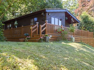 Esk Pike Lodge, White Cross Bay Holiday Park