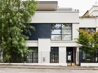 East Melbourne Terrace