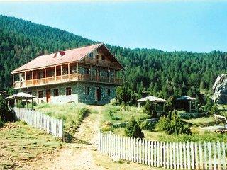 Hotel Grabova - shtepi alpine