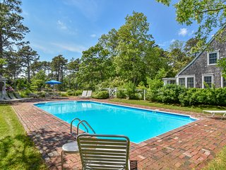 #317: The Captain's House:  Private Pool, Tennis Courts, Game Room, Dog friendly
