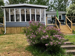 Sinclair's Island Retreat on Northumberland Strait
