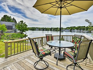 NEW! Family Cottage on Chaumont Bay, Walk Downtown
