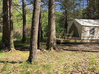 Tentrr - E and L Farms Campsite