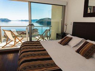 Quintaluna Piscina y Playa