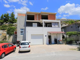 One bedroom apartment Podstrana (Split) (A-17644-a)