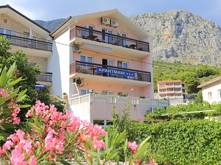 One bedroom apartment Duće (Omiš) (A-17661-a)