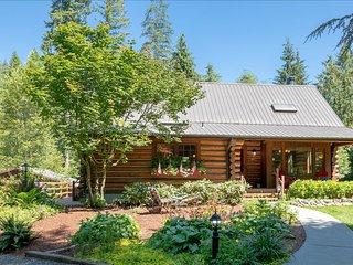 Happy Trails Lodge