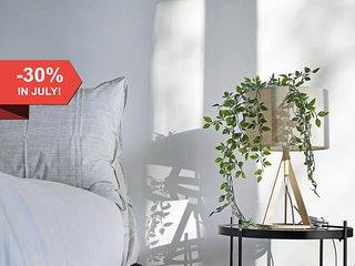 A Bright & Airy CBD Studio with Amazing Facilities