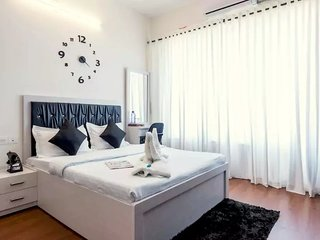 Delightful Service Apartment In Mumbai