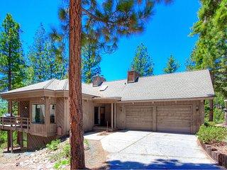 Tumbleweed Pines - House