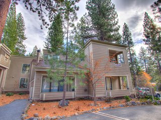 Tall Pines Retreat - Condo