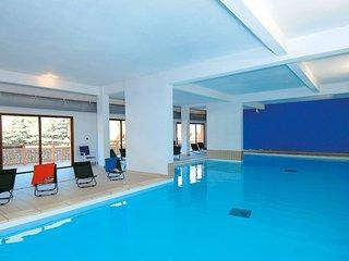Appartement au Pied des Pistes avec Centre de Fitness + Acces Piscine | Prix