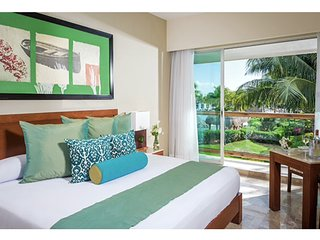 5 DIAMOND VIdanta Vacation * 4 Adults +2 KIds at 1Bedroom + K at Mayan Palace