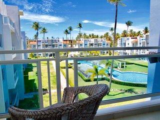 Hermoso Penthouse en Punta Cana