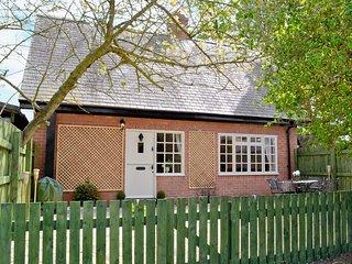Tickton Hall Cottage