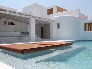 Naxos Boutique Luxury Private Villa