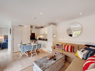 1 Garden Apartments - Prospect House