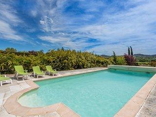 JDV Holidays - Villa St Lea, Luberon