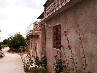 Two bedroom apartment Lađin Porat (Paklenica) (A-17624-a)