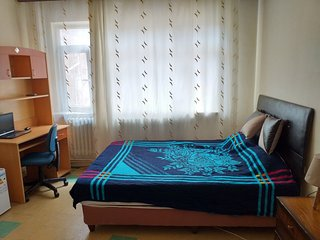 Flat Room Cankaya KIzIlay