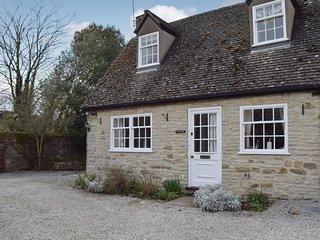 Manor Barn Cottage
