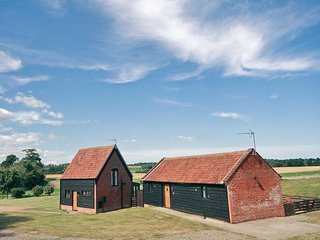 Carol's Cottage - E3043