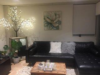 Short term rental/accommodation