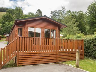 Striding Edge Lodge, Limefitt Holiday Park