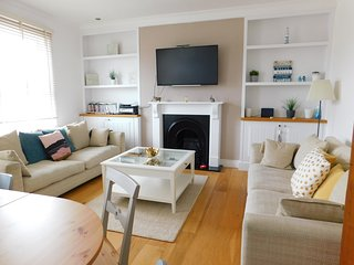 Mansion Apartment in the heart of Eastbourne town