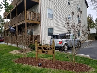 Diamond Bay Condominium
