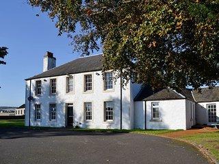 Benvie Farmhouse