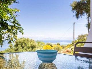 Ionian Blue Sea View Maisonette 3