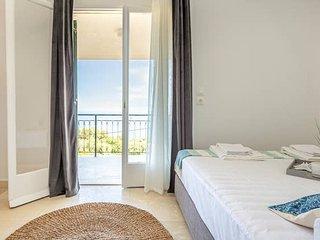 Ionian Blue Sea View Maisonette 2