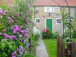 Marmaduke Cottage