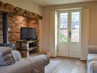 Darling Cottage - Chestnut Farm, York