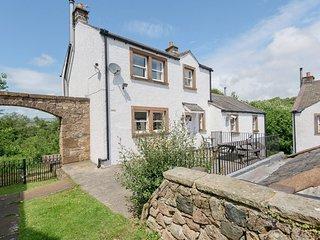 Ormondroyd Cottage
