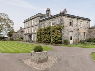 Hexham House Apartment 2 - UK3193