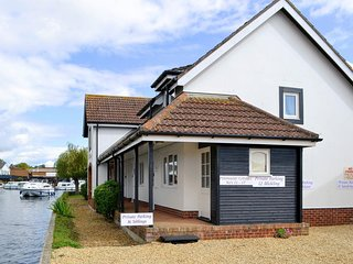 Pottergate Cottage