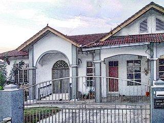 Wawa Inn PP Guest House Kota Bharu Homestay