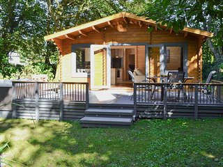 Trelispen Lodge